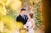 Tanis & Blair's Winter Wedding ~ Prince George, BC