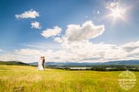 Mark & Jenna's Wedding - Smithers BC