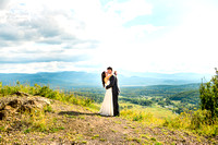 Stacey & Jody - Smithers, BC Wedding