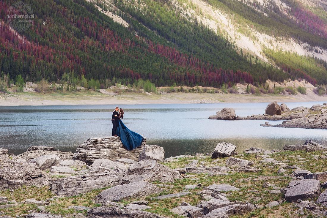 Jasper Engagement Session, Prince George Photographers, Jasper Wedding Photographers